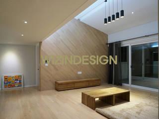 wizingallery Living room MDF