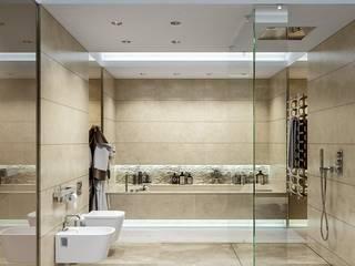 Banheiros  por LOFTING