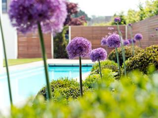 Moderner Garten: moderner Garten von Eickhoff Gmbh