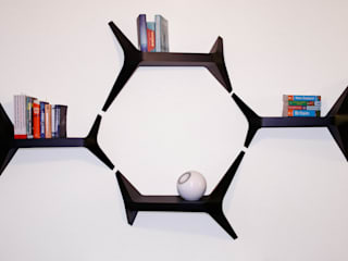 Fold Shelf collection:  Living room by Gilbert13
