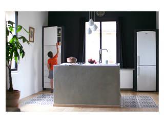 cuisine contemporaine Véronique Reboul Luccioni Cuisine moderne