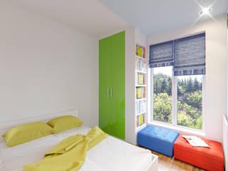 Insight Vision GmbH Nursery/kid's room
