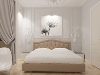 Insight Vision GmbH Classic style bedroom