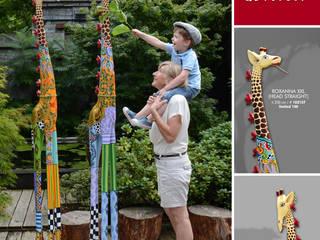 XXL Giraffe - Limited Edition:   von Toms Company GmbH