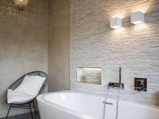 modern Bathroom by MALMENDIER Innenarchitektur
