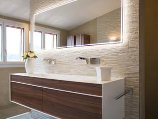 Baños de estilo  por MALMENDIER Innenarchitektur,