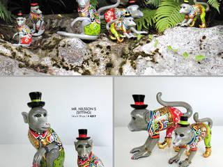 Jahr des Affen 2016:   von Toms Company GmbH