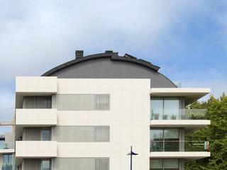 Modern houses by Sónia Cruz - Arquitectura Modern
