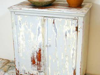 rustic  by Smeerling Antiek & Restauratie, Rustic