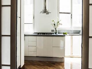 Moderne Küchen von My Home Attitude - Barbara Sala Modern