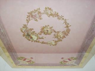Art'n'Art Studio di Claudia Masini Klasik Yatak Odası