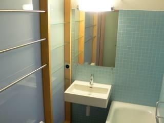 Wohnhaus Jurastrasse Klassische Badezimmer von Planwerkstatt Architekten Klassisch