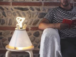Lavu Lamp: modern  by Lavu Lamp, Modern