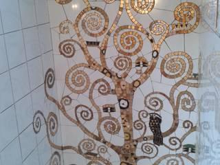 Mozaique:  de style  par Moz-art mosaique