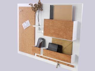 modern  door Silva Design, Modern Multiplex