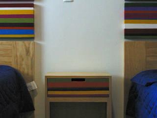 LM decoración ArteCuadros y pinturas Madera Multicolor