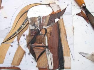 Tableau commande de client Atelier São Vicente