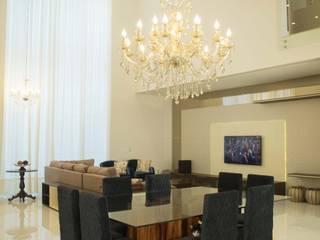 Salon classique par BOULEVARD ARQUITETURA Classique