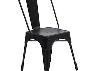 Folix Chair:  de estilo  por Idelika