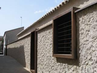 Minimalist houses by daniel rojas berzosa. arquitecto Minimalist