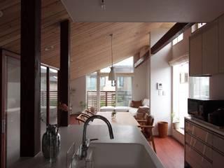 アトリエグローカル一級建築士事務所 Kitchen