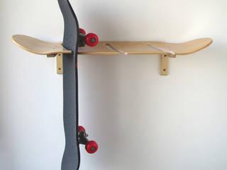 Deck Rack:   von tinyworker, Frank Ließner
