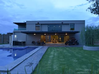 Будинки by Con Contenedores S.A. de C.V.