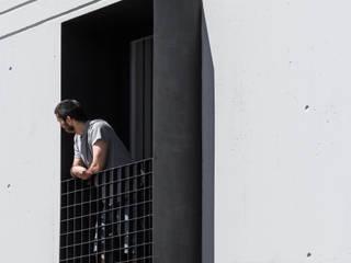 Minimalist Pencere & Kapılar FPA - filipe pina arquitectura Minimalist