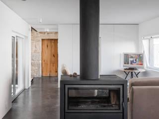 Salones de estilo  de FPA - filipe pina arquitectura