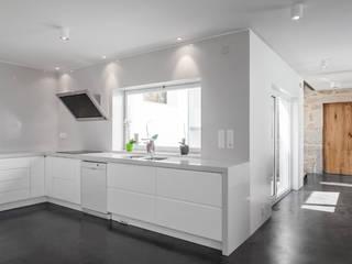 FPA - filipe pina arquitectura 廚房