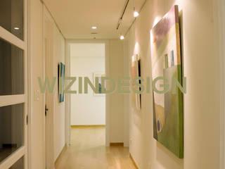 wizingallery Коридор