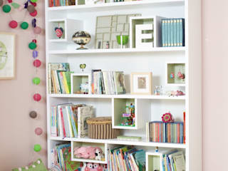 Bedroom Bookshelves buss Nursery/kid's roomStorage