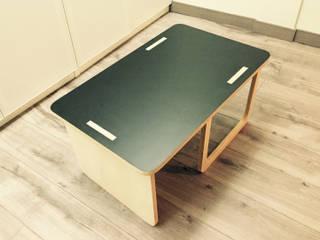 Mery Table de Asbbcn Moderno