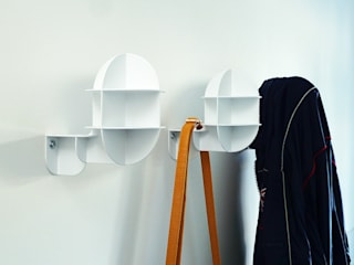 Battleship Coat Hook: modern  by aCathroDESIGN, Modern