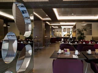 MERCURE DELTA COLOSSEO Hotel moderni di DEVOTO Moderno