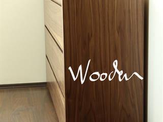 de style  par Wooden, Moderne