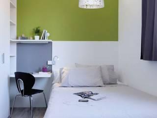 Modern style bedroom by Class Iluminación Modern