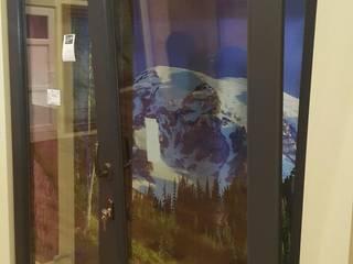 Uniplast Modern Pencere & Kapılar Uniplast Modern