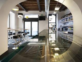 Bar & Klub Modern Oleh DEVOTO Modern