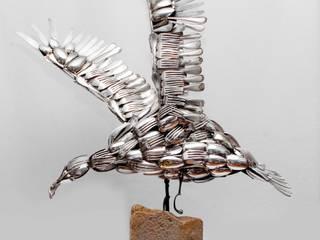sculptures par http://www.patrick-doutres.fr/