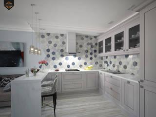 Cozinhas  por Decor&Design, Eclético