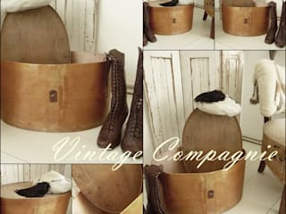 Vintage Compagnie Dressing roomAccessories & decoration