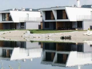 Nowoczesne domy od grmw Nowoczesny