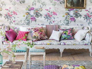 Designers Guild Autunm/ Winter collections 2015:   por Pedroso&Osório,Moderno