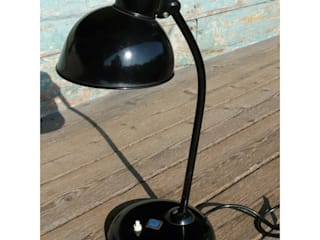Christian Dell - lampe KAISER IDELL:  de style  par Collector Chic