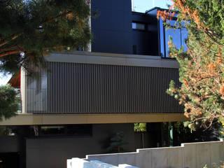 33 Moderne Häuser von Architekt Zoran Bodrozic Modern