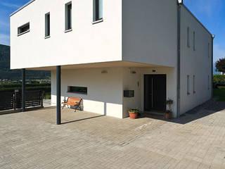 Haus Tessin:  Häuser von Holzhaus-Rosskopf