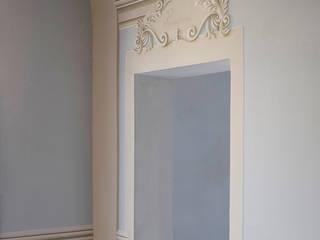 راهرو سبک کلاسیک، راهرو و پله من Art'n'Art Studio di Claudia Masini كلاسيكي