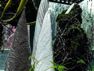 """Colecção Equador 2015, marca """"barbara osorio fabrics"""":  tropical por Pedroso&Osório,Tropical"""