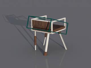 """collection """"déséquilibre"""" par Akele Corporation"""